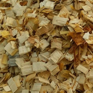 WOODCHIPS FOR  INDUSTRY