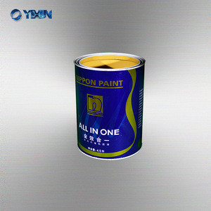 Yixin Technology automatic can packaging line