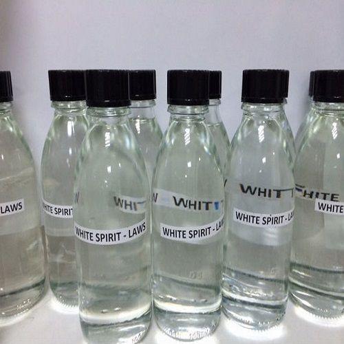 White Spirit / Low Aromatic White Spirit (LAWS)