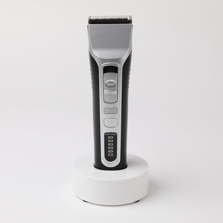 Recharge Electric Barber Hair Clippers Trimmer Wireless Hair Remover Shaver 981