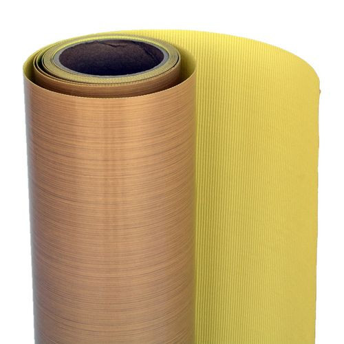 0.18mm Adhesive Backed Teflon Sheet
