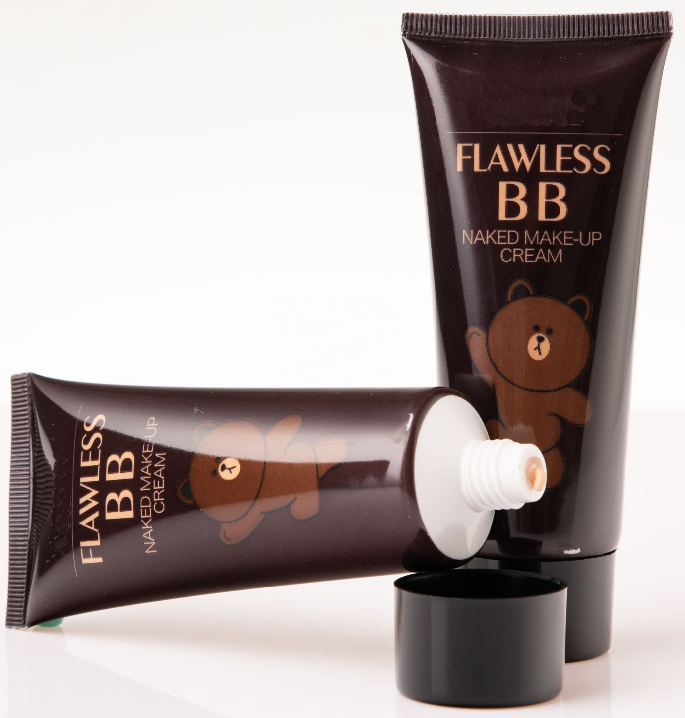 Hot Sale Cosmetics Waterproof Moisturizing BB cream from cosmetics manufacturer
