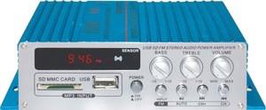 12v usb/sd car amplifier BK-200