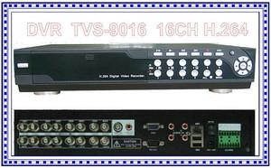 16CH CCTV DVR