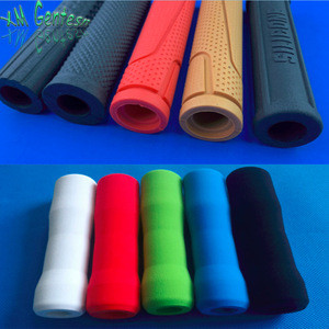1Pair Outdoor Mountain Bike Cycling Bicycle Handle Grips Cover Sleeve Silicone  Handlebar Soft Grips