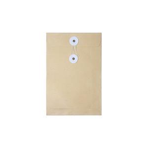 2018 Hot sale kraft string tie envelope