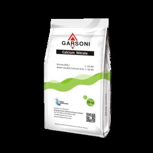 Agro Chemicals Fertilizer Calcium Nitrate Manufacturer
