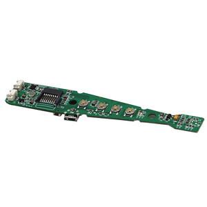 Aluminum LED PCB PCBA SMD AC Dob LED Module Board For LED Motion Radar Sensor Ceiling Light Downlight