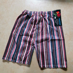 Big sales 4  feel cool comfortable cheapest summer stripe boxers Wholesale boy Shorts 312#