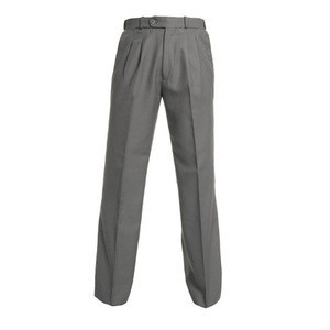 Boy's traditional school uniform trousers extendable waist school trouser