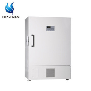 BT-86V688 -86 degree 688L top sell vertical Medical Cryogenic Equipment