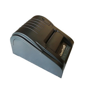Cheap China 80mm receipt thermal printer/ laser printer with thermal paper rolls/ printer device for printing