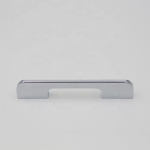 Customized aluminum cabinet furniture handle