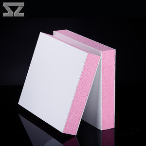 Factory sale Xps Extruded Polystyrene Insulation Board