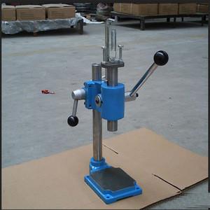Hand Button Press Machine