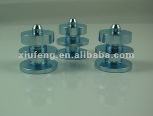 High precision and tolerance cnc turning parts