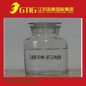High quality Cosmetic Grade White Light Liquid Paraffin Fraction C14-C17