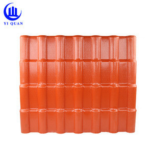 House materials plastic products japanese roof tiles for sale