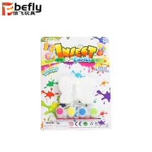 kids hot education toy paint set