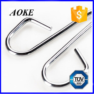 Lab High Quality Chemical Stainless Steel Crucible Tongs