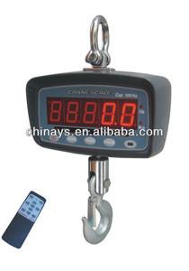 OCS-SP Digital Weighing Crane Scale