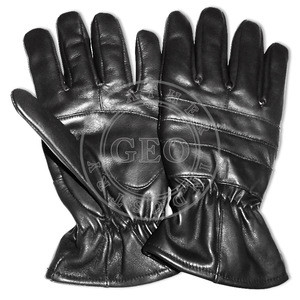 Pakistan Factory Cheap Price / Genuine Leather Gloves