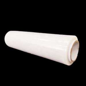 PE polyethylene single layer plastic water bag film 0.08MM thickness
