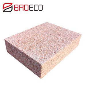 Polystyrene Foam Plastic Board EPS Fireproof Insulation Board