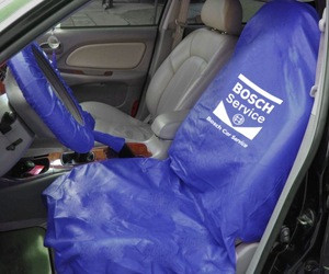 PVC Car Seat Cover/Protector