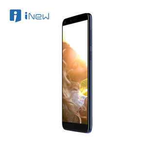 Smartphone android 8.1 4g volte china mobile phone dual sim card