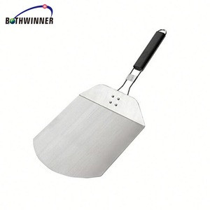 Stainless steel cake pizza shovel H0Twa pizza serving tools