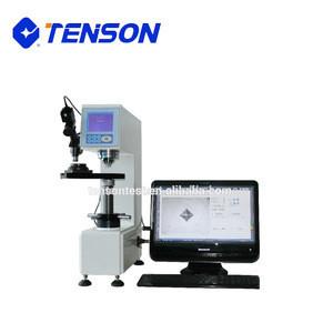 Tenson HVS-10 Digital Vickers hardness tester