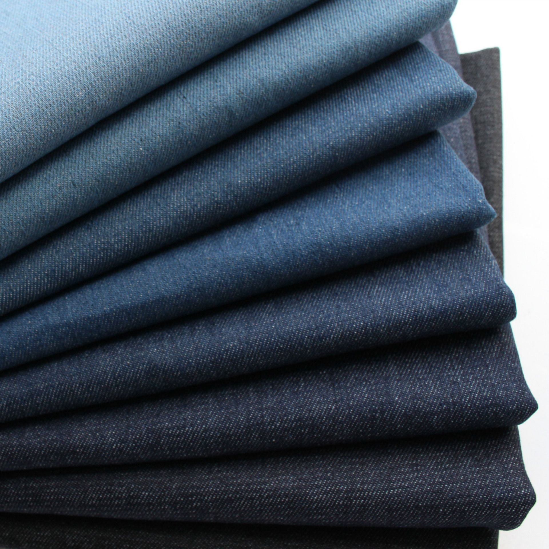 Denim Fabric For Cloth
