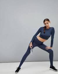 Women Sportswear and Gym clothing