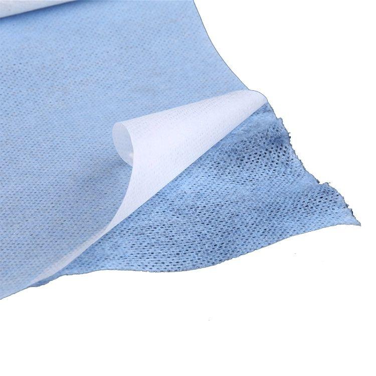 100%PP FFP2 non woven fabric