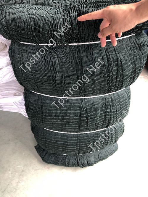 Aqua Farming Net Factory Customized Best Quality Good Price