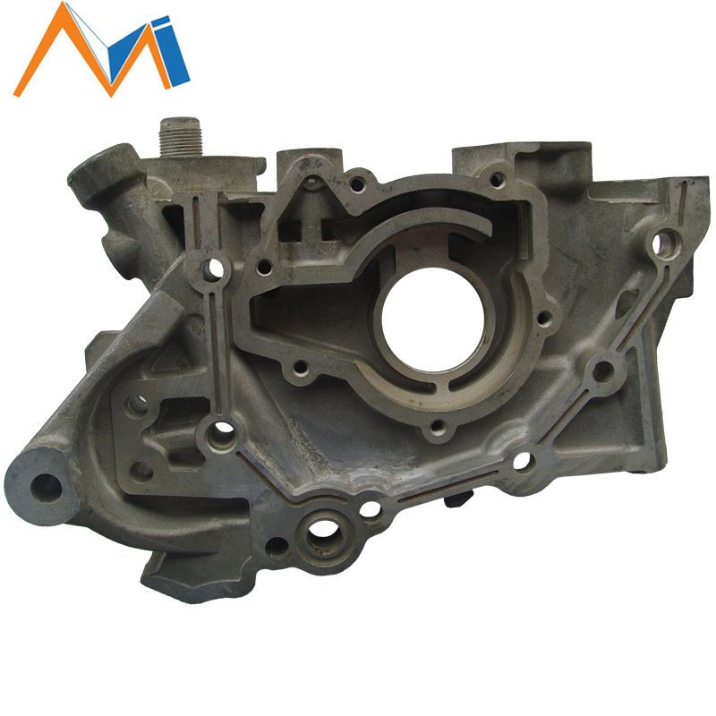 Factory price aluminum die casting for motorcycle parts