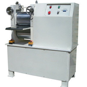 100mm Dia Rollers Electronic Battery Roller Heat Transfer Machine