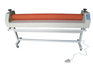 1600mm Cold Laminating Machine (Manual and Electric optional)