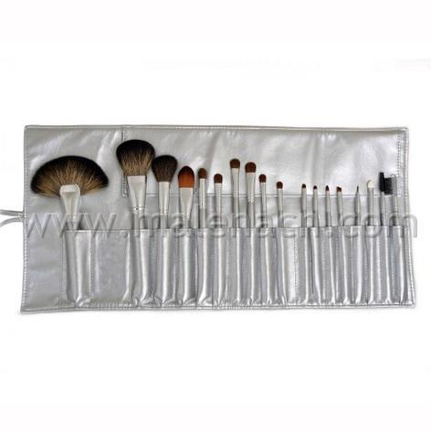 18PCS Makeup Brush Cosmetic Brush for Makeup School