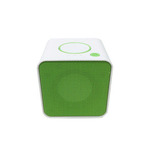 2017 trending products Mini square bluetooth speaker with free music for sale