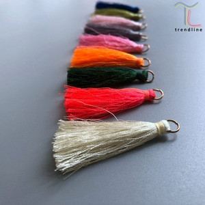 5cm A sale wholesale tassel fringe for corduroy pants