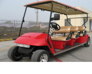 6 seater Electric golf car/cheap electric golf carts/chinese golf carts