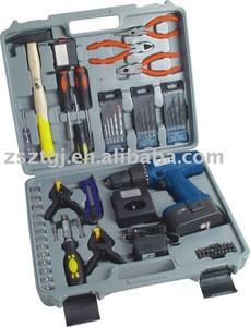 69pcs Power Tool Set