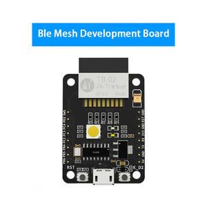 Ai-Thinker New product Bluetooth Module Control Panel Kit BLE Mesh BLE5.0 TB-02 Development board