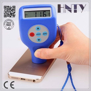 Aluminum pointer pressure gauge