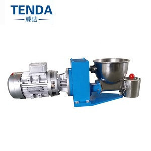 Automatic Screw Feeder  for Plastic Extruder