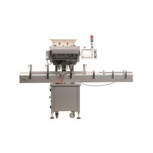 Automatic tablet counting machine