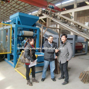 Factory cheap price clay brick making machines for sri lanka