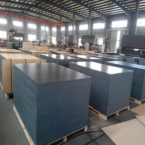 Formwork shuttering black brown film faced plywood 18mm factory price